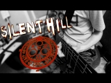 Silent Hill Guitar Cover