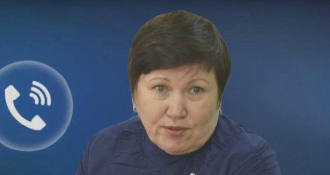 В Луганске ввели новый порядок назначения пенсии по возрасту