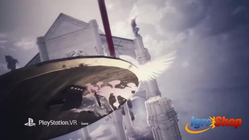 In Death - Gameplay Trailer