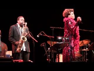 David Murray Infinity Quartet feat. Macy Gray - 54. Ljubljana jazzfestival-2013