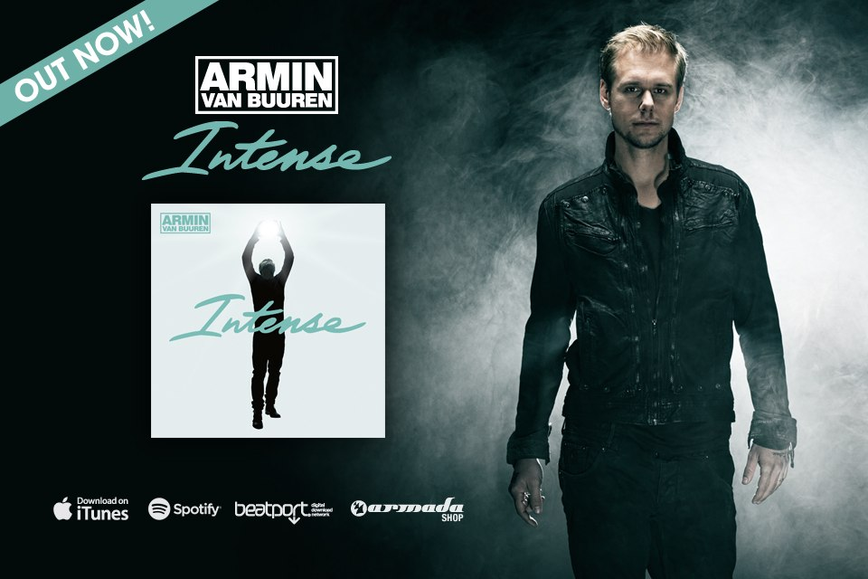 Armin Van Buuren Intense 2013 The More Intense Edition Download