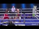Nieky Holzken vs Bernard Donfack