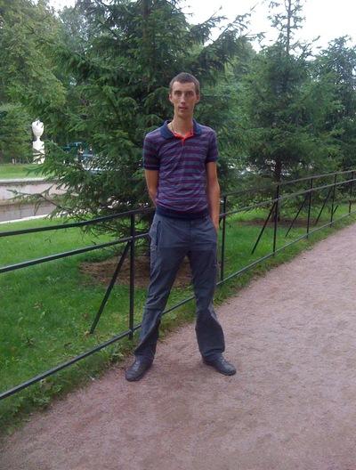 Виктор Никарев, 10 мая , Санкт-Петербург, id97362515