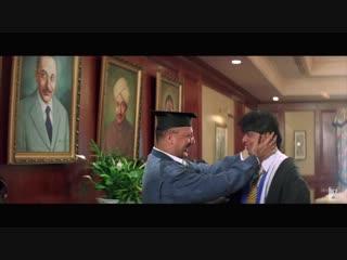 Raj failed in London - Comedy Scene ¦ Shah Rukh Khan ¦ Kajol