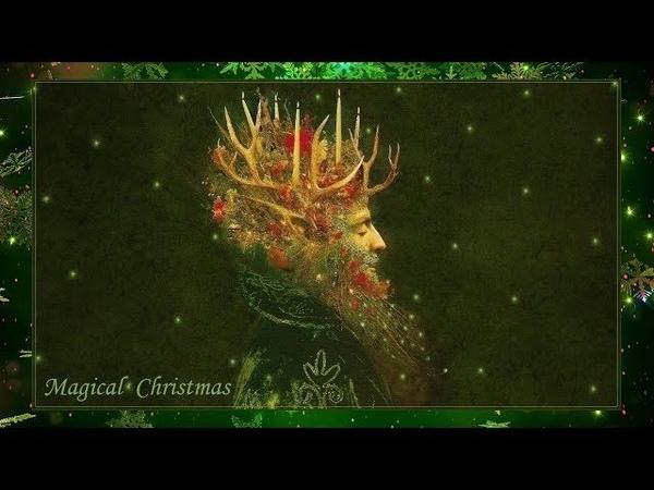 Noel - Magical Christmas | Celtic Harp Flute