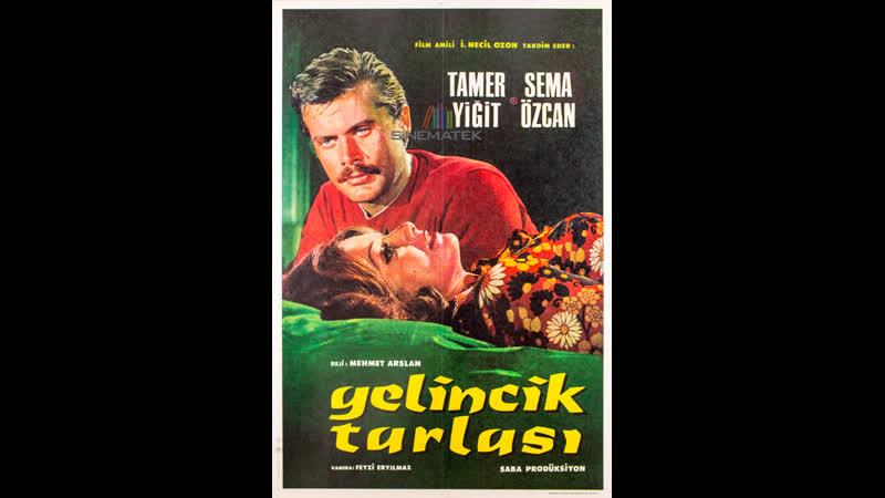 Gelincik Tarlası - Tamer Yiğit Sema Özcan (1968 - 76 Dk)