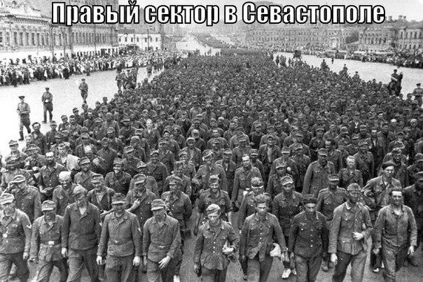 """Украинские военные отказались принимать участие в """"референдуме"""" - Цензор.НЕТ 9629"""