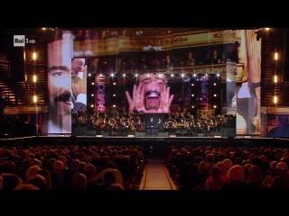 Arena di Verona - Pavarotti, un'emozione senza fine (Верона, 06.09.2017)