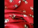 Вискоза Monnalisa Шикарной расцветки подписная оригинал Отлично подойдет для платья блузки юбки топ Ширина Сос