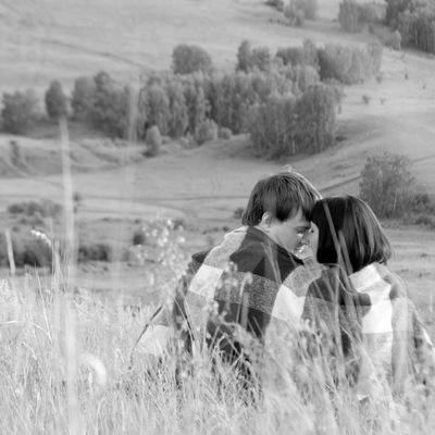 Екатерина Самкова, 13 апреля 1989, Красноярск, id7518873