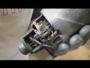 Audi 100 2 3 1990 Вентилятор отопителя
