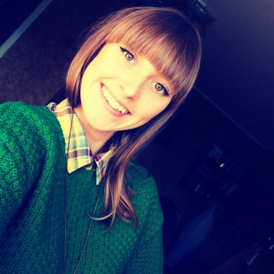 Алёна Шведова, 3 октября , Санкт-Петербург, id135283548