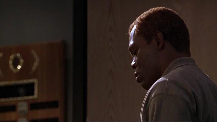 Переговорщик. (1998) HD триллер, боевик, криминал