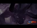 Monster Hunter World x Final Fantasy XIV Collaboration Gameplay Trailer Behemoth