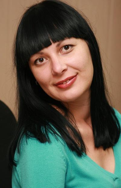 Людмила Огородник-Лебедь, 20 декабря 1981, Киев, id9101562