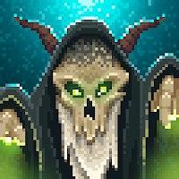 Install  Necromancer 2: la cripta de los pixeles