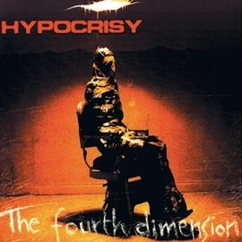 Hypocrisy альбом The Fourth Dimension / Maximum Abduction