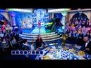 Выступление Оксаны Дроздовой в передаче Поле Чудес на Первом Канале Песня Взлом системы