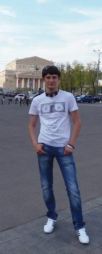 Олег Гавришев, 1 марта 1990, Симферополь, id10833587