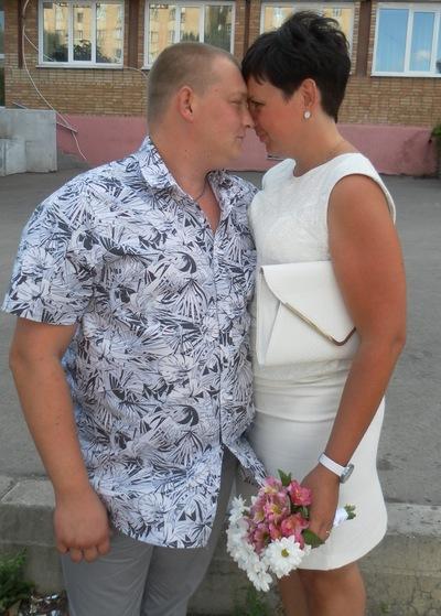 Юлия Данилова-Суслова, 2 июля , Самара, id45297776