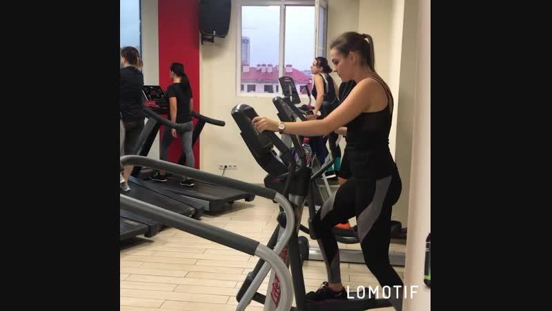 Фитнес клуб Конфетти Sport