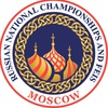 Russian National Championships & Feis 19-20 Oct