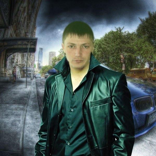 Aleksandr Schipcov, Tihvin - photo №1