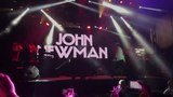John Newman - Blame it on me, Come and get it LIVE 4K @Strand festival