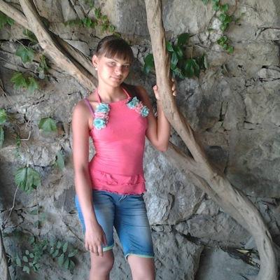 Лиза Слухай, 8 ноября 1999, Полтава, id222333786
