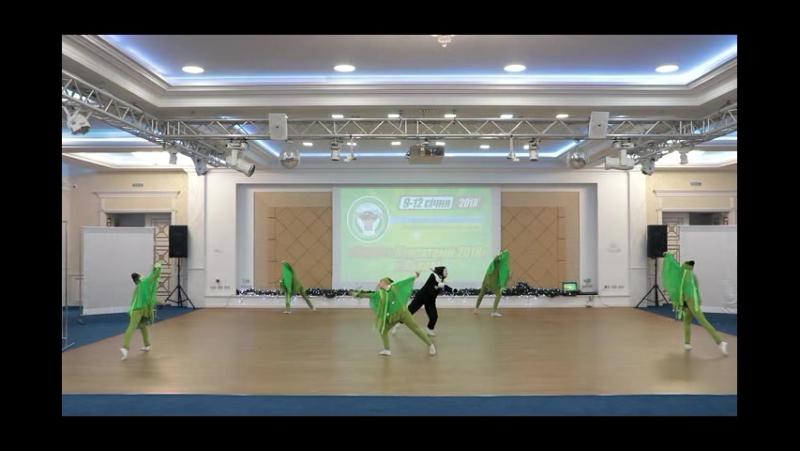Танец Кікімора