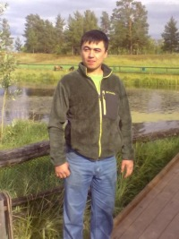 Muxammadaziz Abdiraximov, 17 июля 1988, Якутск, id185297569