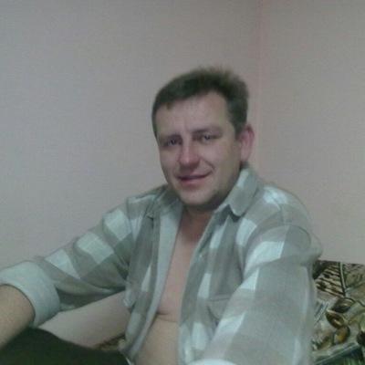 Виктор Чайка, 17 января 1975, Москва, id192744601