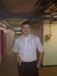 Санек Кашин, 27 июля 1992, Москва, id195644059