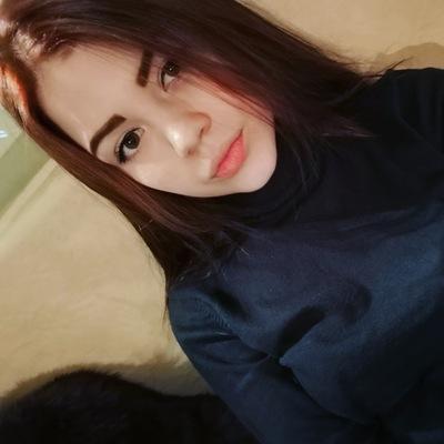 Кристина Байдарова