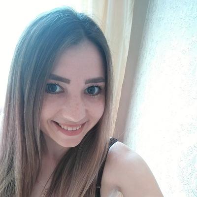 Алена Горишняя