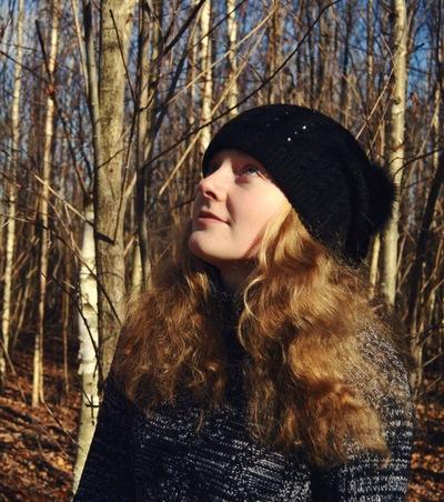 Юлия Ходунова, 12 августа 1997, Киев, id150645751