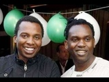 Dr Alban &amp Haddaway - I love the 90s (Extended Version)