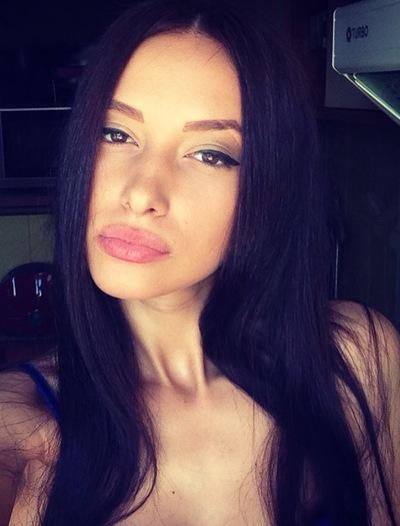 Вика Буравцева, 16 апреля , Москва, id166054771
