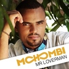 Mohombi альбом Mr Loverman