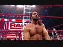 Architect's Nation Seth Rollins feels the effects of Raws TLC Match main event