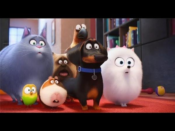 New Animation Movies 2018 Full Movies English - Kids movies - Comedy Movies - Cartoon Disney