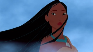 Learn English Through Story   The True Story of Pocahontas Elementary LEvel