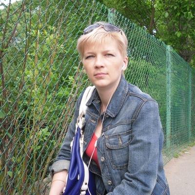 Наталья Харенко, 2 ноября 1981, Санкт-Петербург, id103395074