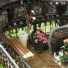 Гранитные надгробные памятники Киев.