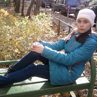 Анастасия Ушакова, 7 ноября , Москва, id98566001