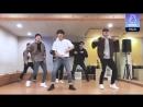 VIDEO 180519 HALO - FEVER, Feel So Good, MARIYA, HERE HERE Dance 2X @ KWAVE