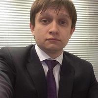 Антон Балагаев