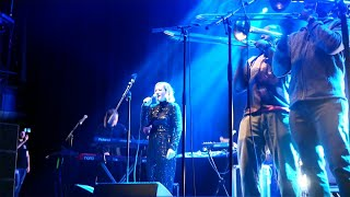 Alice Russell - Seven Nation Army feat. Hot 8 Brass Band (Live at Brighton Dome)