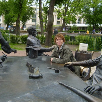 Елена Мохова, 29 января 1965, Пермь, id42277813