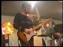 Элизиум Губы горят Elysium live in 1999г